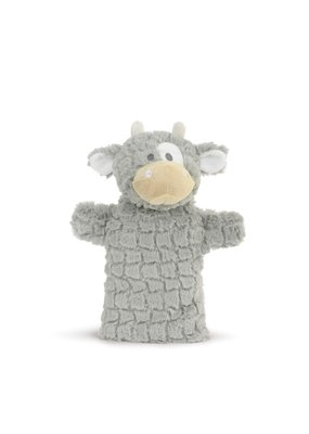 ***Comet The Cow Puppet