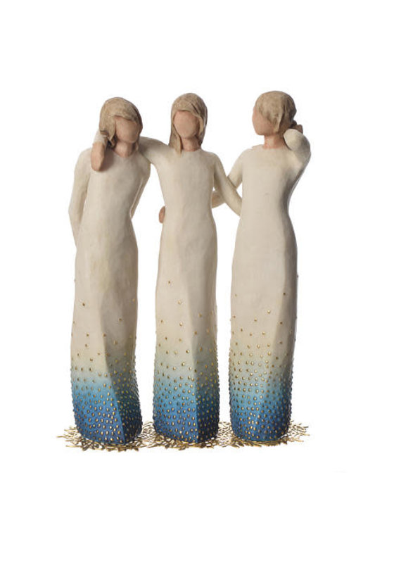 *****Willow Tree By My Side Signature Collection