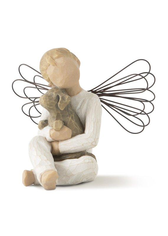 *****Willow Tree Angel of Comfort