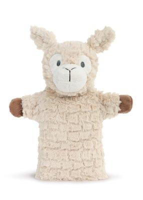 ***Luna The Llama Puppet