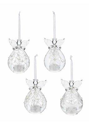 ***Luxury Lite Angel Ornament