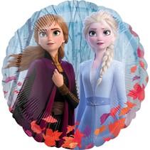 ***Frozen II Mylar Balloon