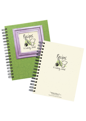 Journal Unlimited ***Recipes A Cooking Journal