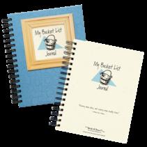 ***My Bucket List Journal