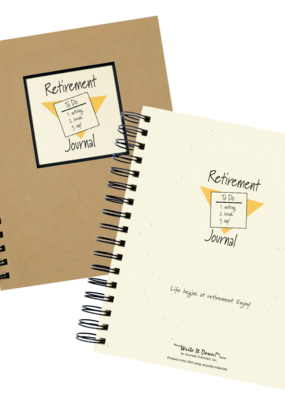 Journal Unlimited ***Retirement Journal