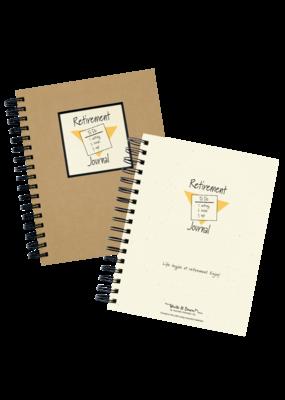 Journal Unlimited ***Retirement Journal