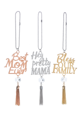 ***Pretty Mama Car Charms