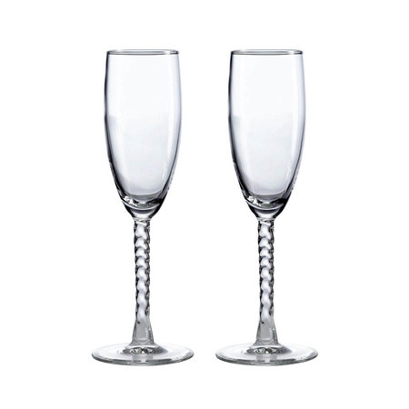 ***Set of 2 Toasting Glasses