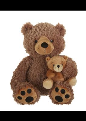 ***Mama and Baby Bear