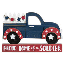 ***Proud Home of a Soldier