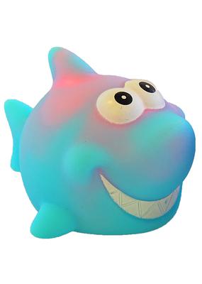 ***Floating Light Up Shark
