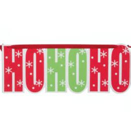 "***Ho Ho Ho 11.5"" Hanging Christmas Sign"