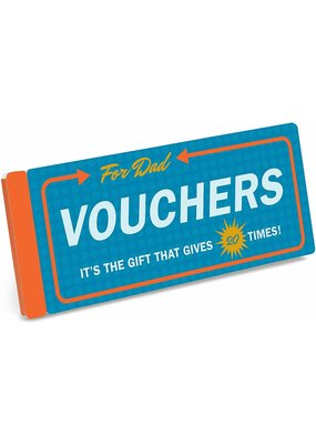 Knock Knock ***For Dad Vouchers