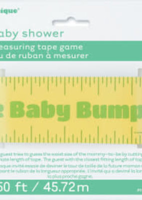 ***Baby Belly Measuring Tape 150ft