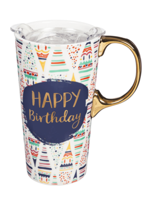 ***Happy Birthday Coffee Mug