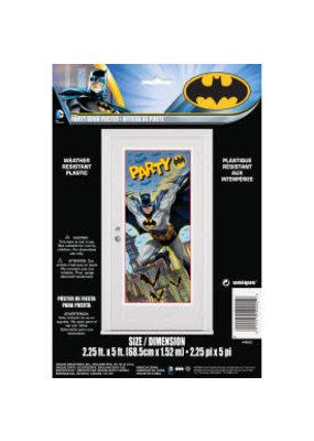 ***Batman Door Cover