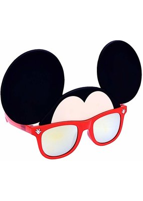 ***Mickey Mouse Sunglasses