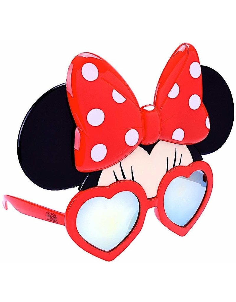 ***Minnie Mouse Sunglasses