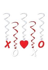 ****Valentine Whirls 5ct