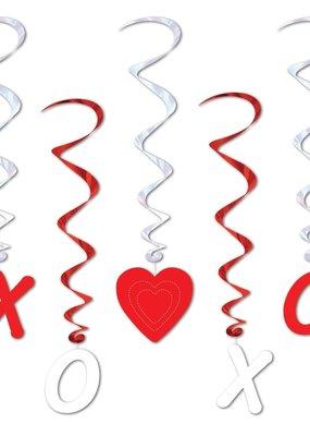 ***Valentine Whirls 5ct