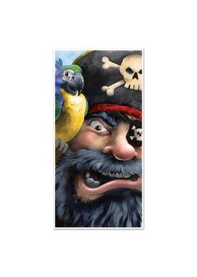 ****Pirate Door Cover