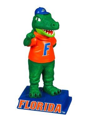 ***University of Florida Gators, Mascot Statue