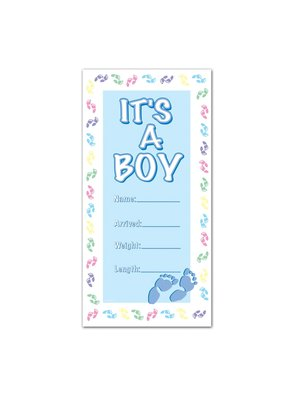 ***It's a Boy Door Cover