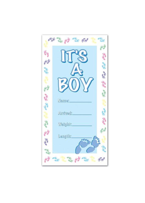 ***It's a Boy Door Cover