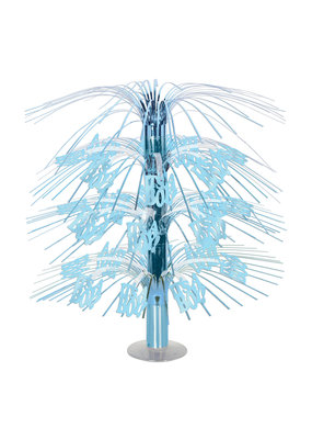 ***It's a Boy Cascade Centerpiece