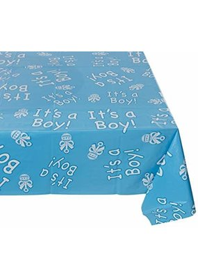 ***It's A Boy Tablecover