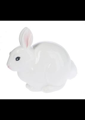 ***Bunny Cotton Ball Holder