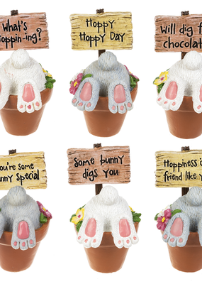 ***Bunny Tails Figurines