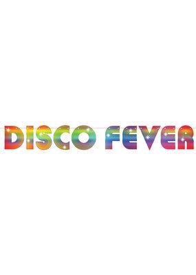 ***Disco Fever 70's Banner