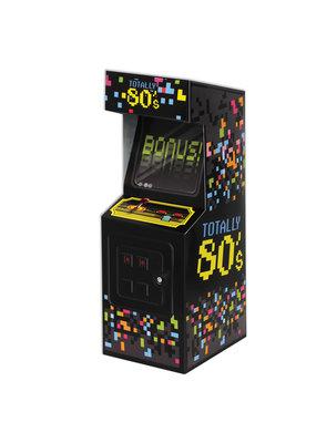 "***3-D Arcade Video Game Centerpiece 10"""