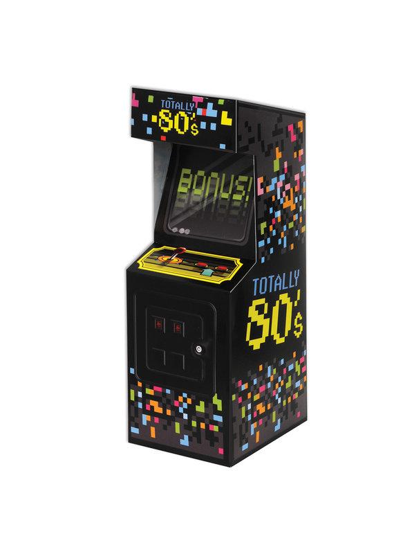 "*****3-D Arcade Video Game Centerpiece 10"""