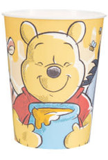***Winnie the Pooh 16oz Plastic Favor Cup