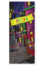 ***Fiesta Door Cover