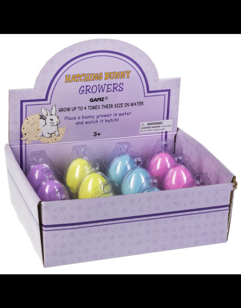 ***Hatching Bunny Growers