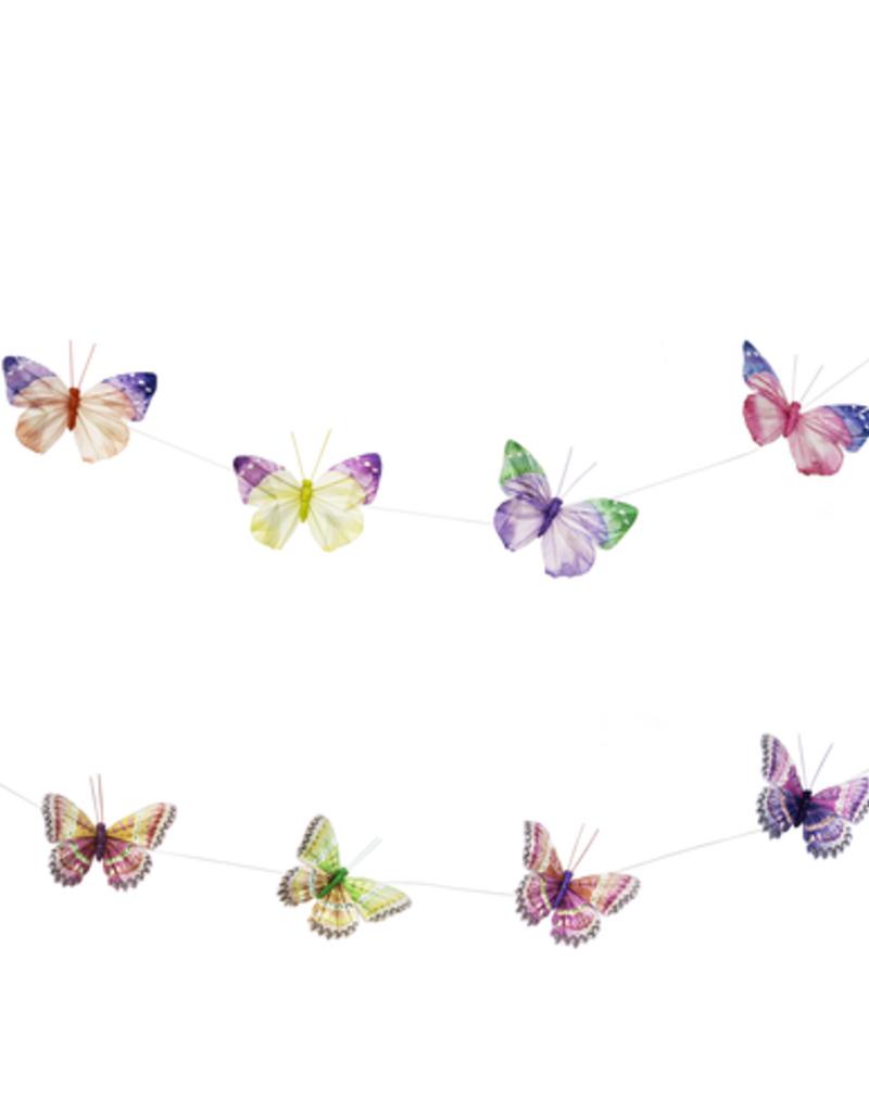 ***Butterfly Garlands