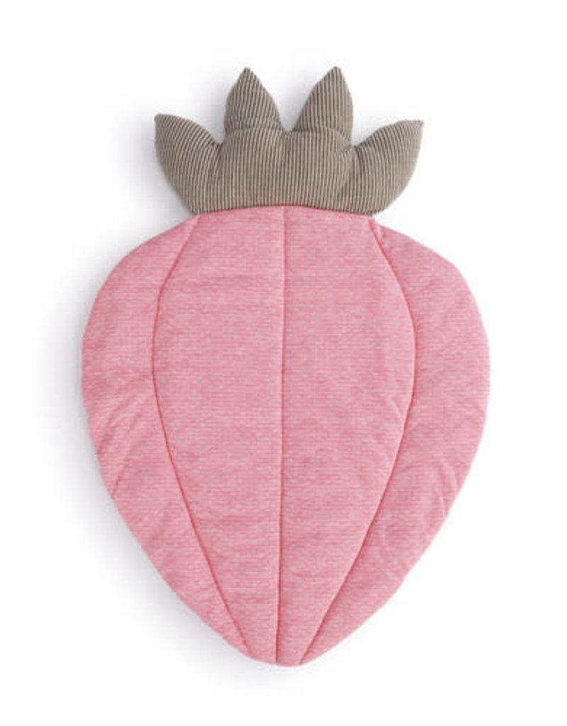 ***Strawberry Baby Playmat