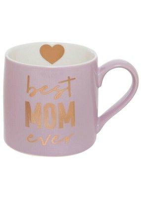 ***Best Mom Ever Jumbo Mug