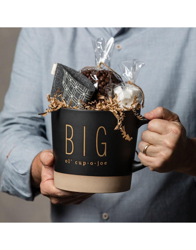 ***Big Daddy Mega Mug
