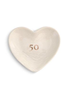 ***50th Anniversary Treasure Keeper