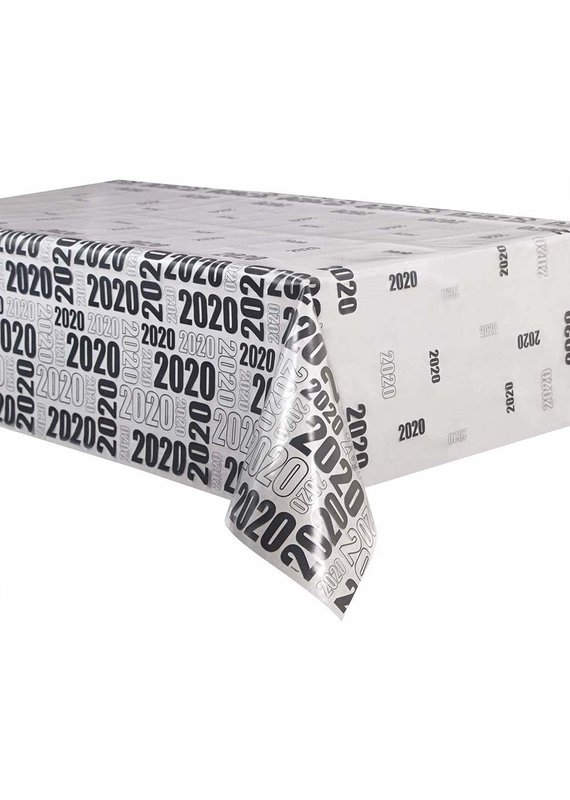 ***2020 Clear Plastic Tablecover