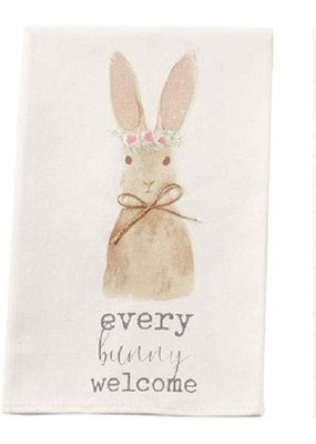 ***Every Bunny Easter Kitchen Towel