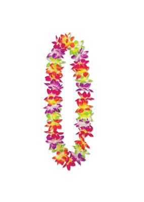 ****Maui Floral Lei Multicolor