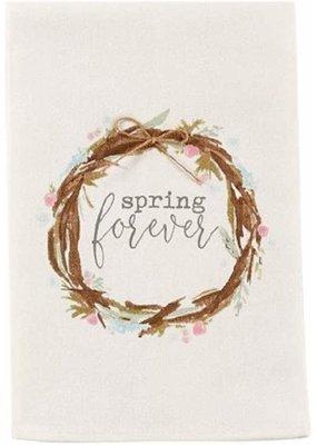 ***Spring Easter Kitchen Towel