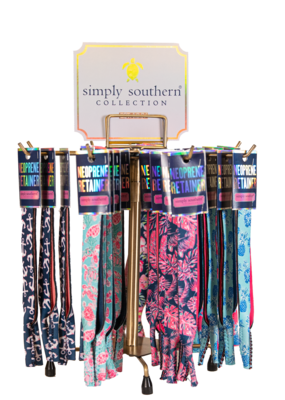 ***Simply Southern Sunglasses Strap