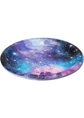 ***Galaxy Party 9in Plate