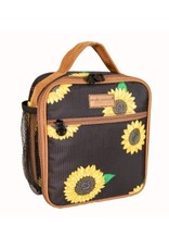 ***Simply Southern Sunflower Lunch box